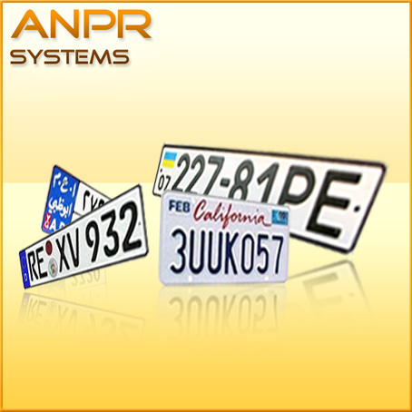 Number Plate Recognition Systems